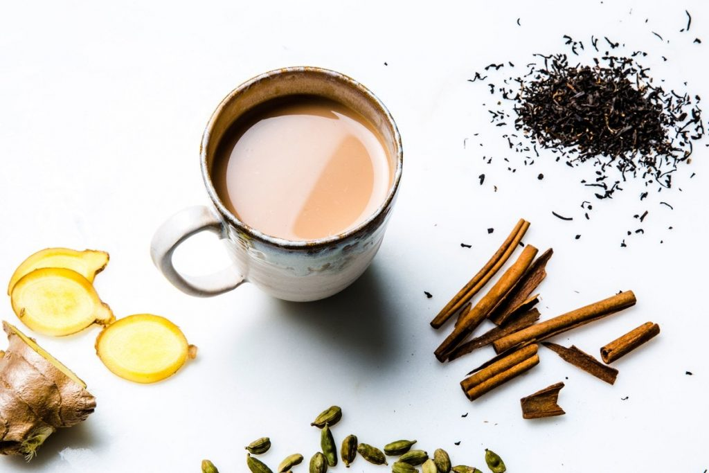 شاي تشاي