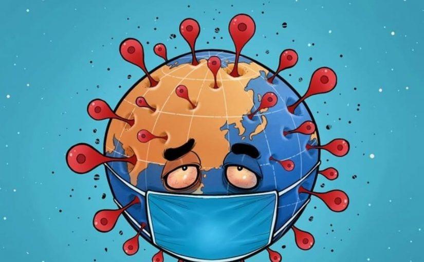 ما هي إحتمالات الموت جراء الإصابة بفيروس كورونا؟
