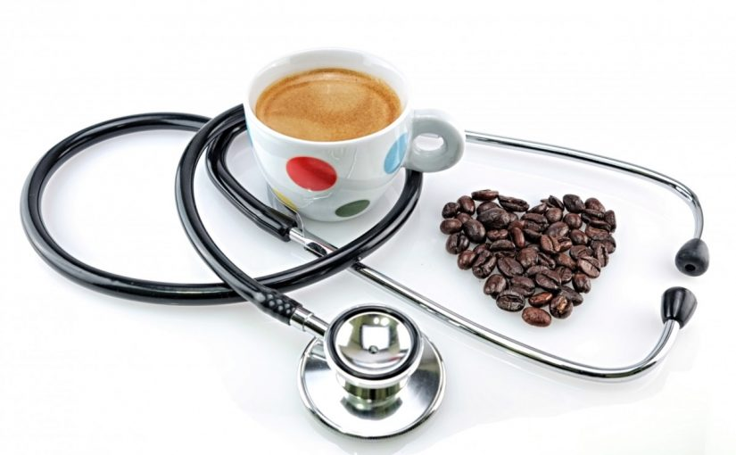 القهوة وضغط الدم