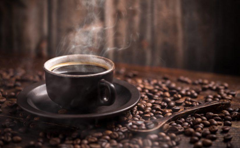 القهوة تزيد الأيض