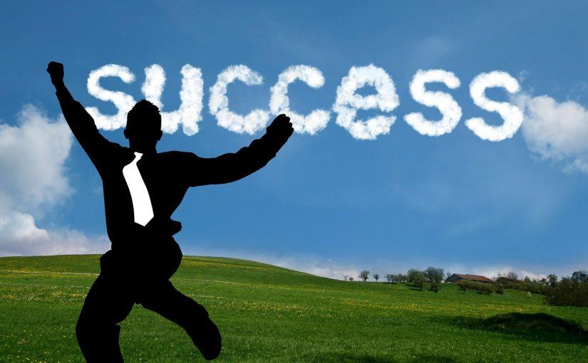 بحث عن النجاح