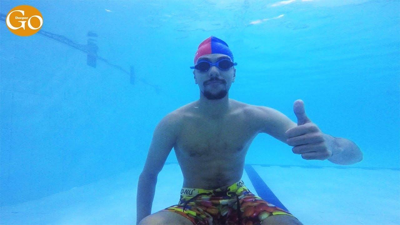 بحث عن السباحة