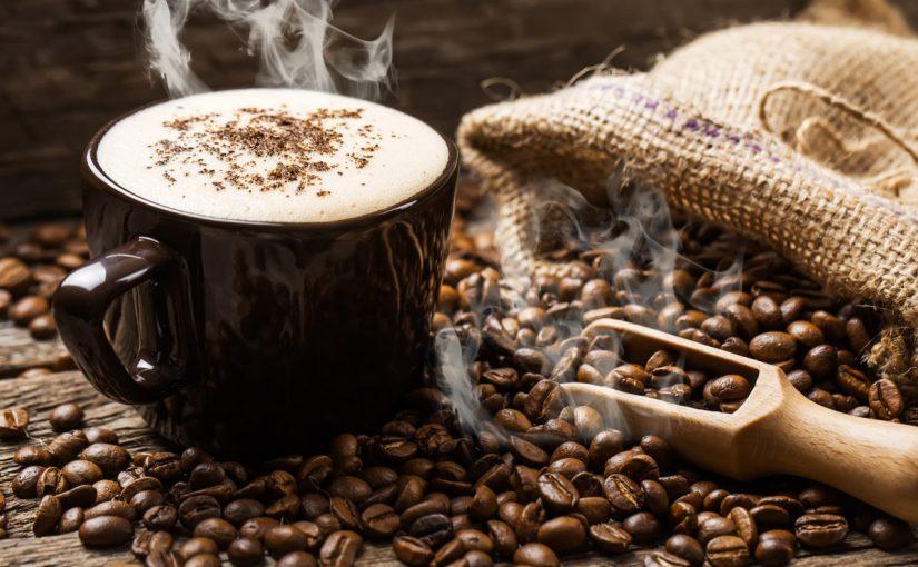 طرق لزيادة الفيتامينات ومضادات الأكسدة في القهوة