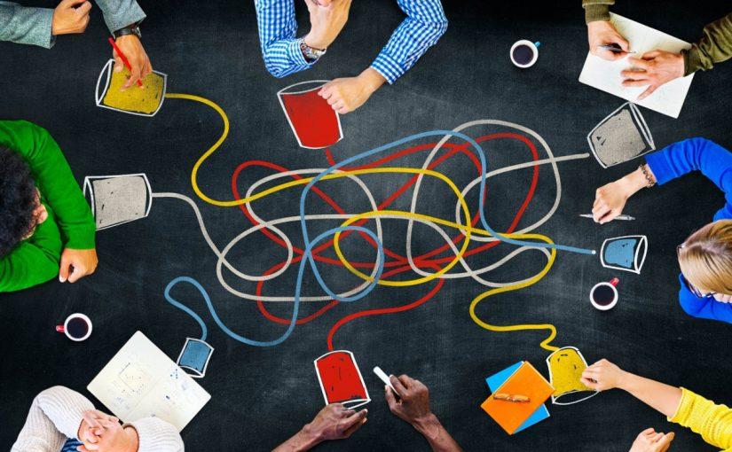 ابحث عن مهارات الاتصال الفعال مع المراجع