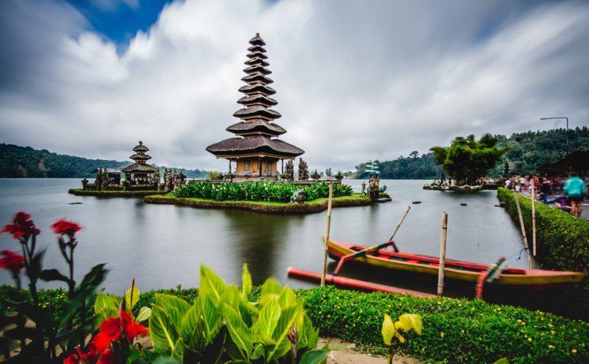 السياحة في جزيرة بالي في اندونيسيا