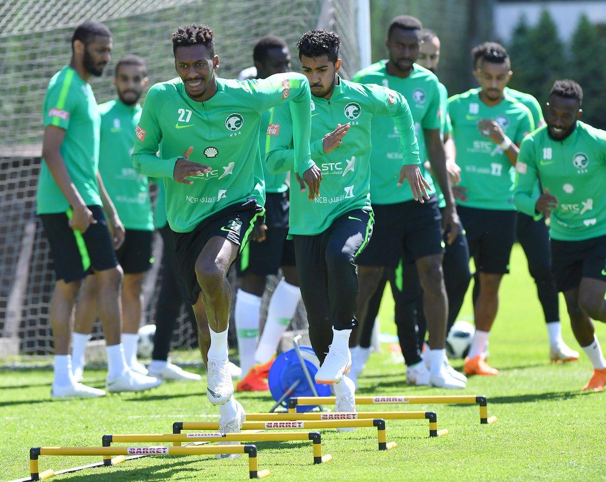 صور طقم المنتخب السعودي