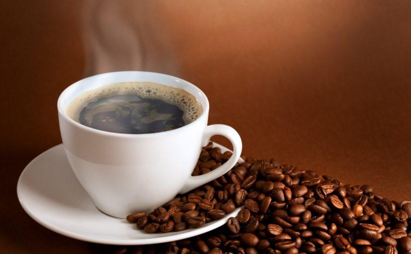 تأثير القهوة على امتصاص الحديد