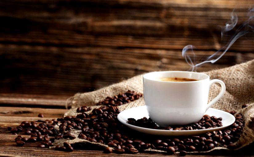 هل القهوة تعيق النمو