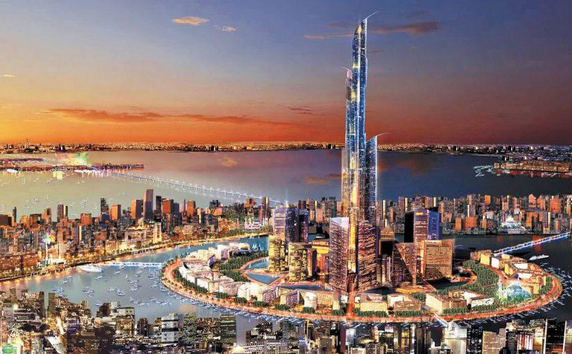 ما هو أجمل مكان في الكويت