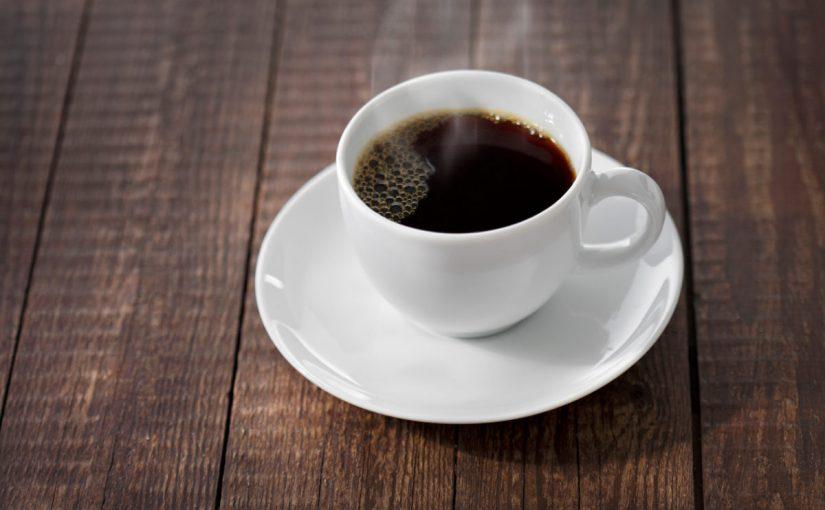 هل القهوة تصيبك بالجفاف