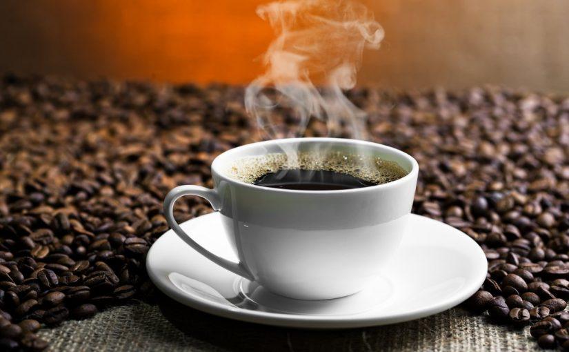 هل القهوة ملين