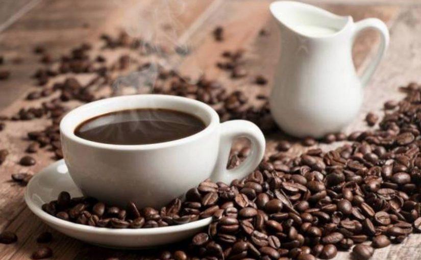 الأكريلاميد في القهوة
