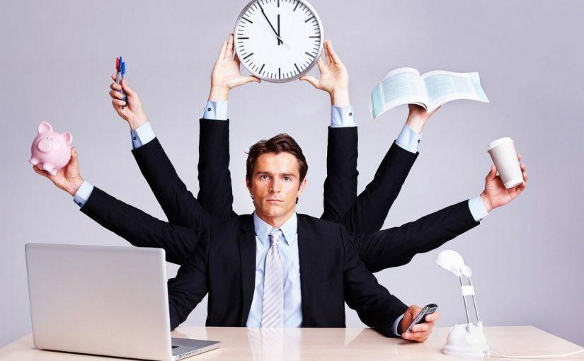 بحث عن مهارات استثمار الوقت