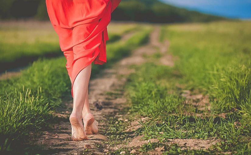 تفسير المشي حافي في المنام التفسير الصحيح الشامل موسوعة