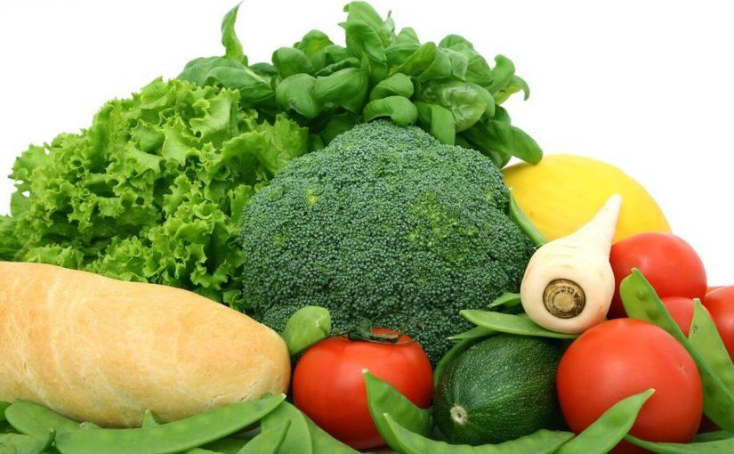 أطعمة تساعد في علاج الارتجاع المريئي