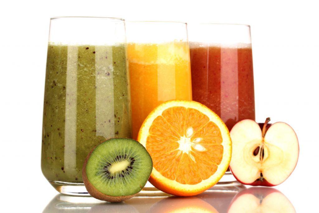 مشروبات صحية للتخسيس