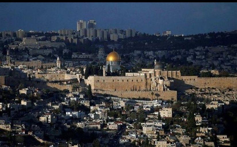 بحث عن قضية فلسطين اول ثانوي