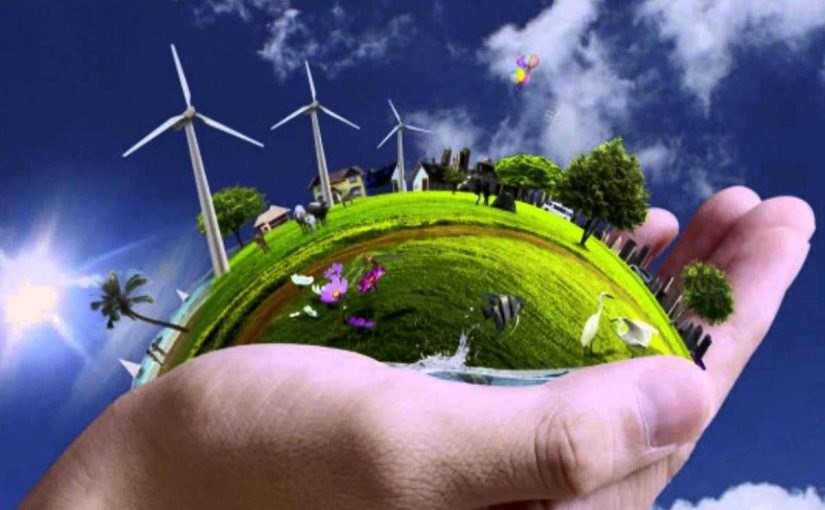 تعريف البيئة وانواعها موسوعة
