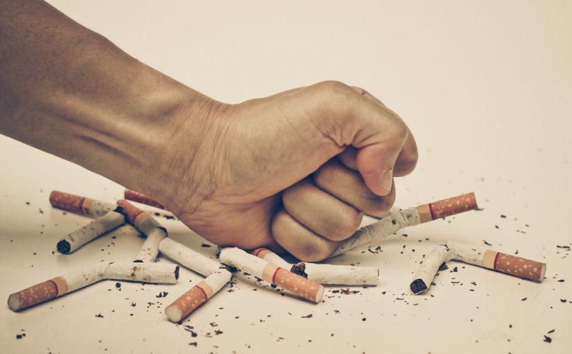 8 من اضرار التدخين احذرهم