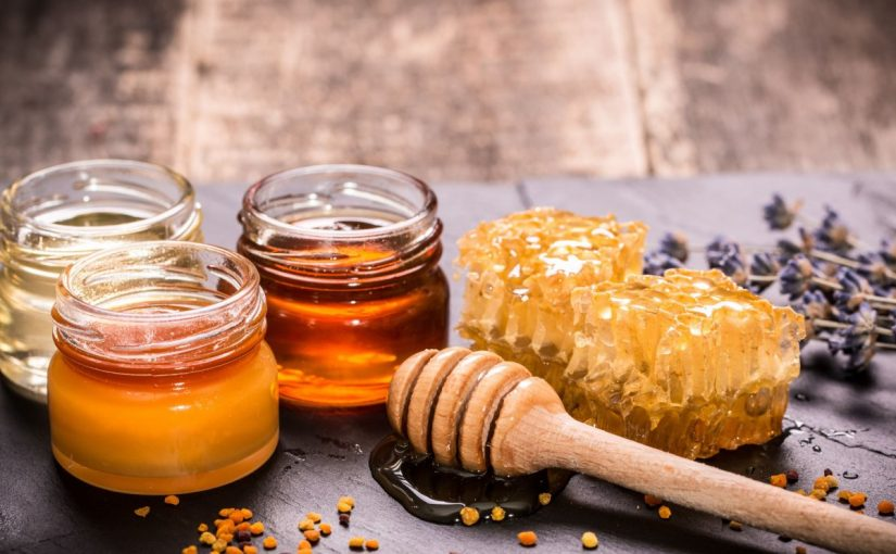 علاج التهاب الشعب الهوائية بالعسل
