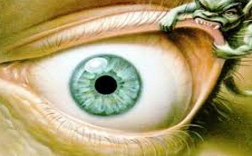 اقوى 5 طرق لعلاج الحسد والعين