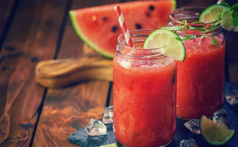 مشروب يمنع العطش في رمضان