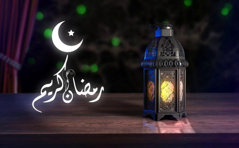 ماذا يقال عند الافطار في رمضان