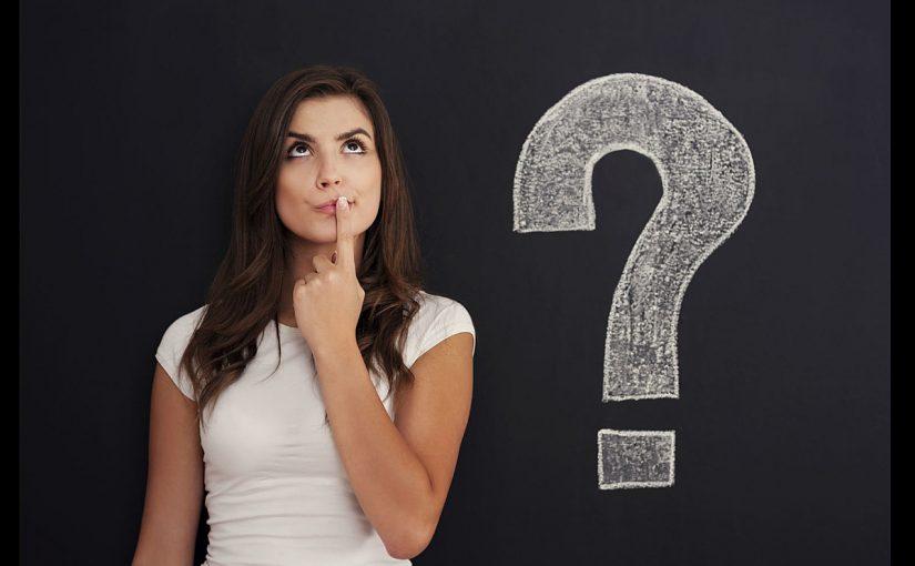 اسئلة محرجة للبنات