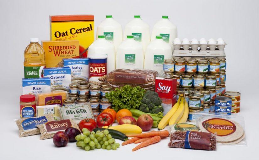 ارخص مستودع لبيع المواد الغذائية بالقصيم