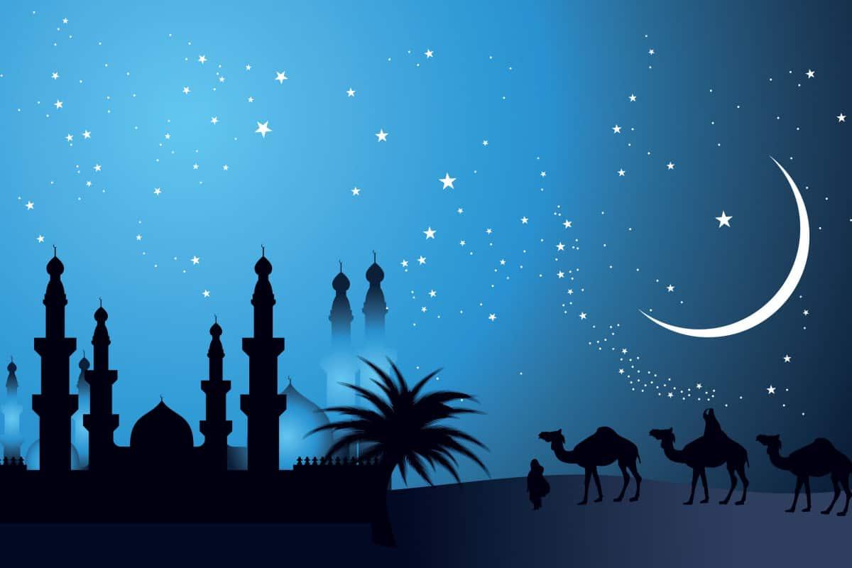 رمزيات رمضان فيسبوك