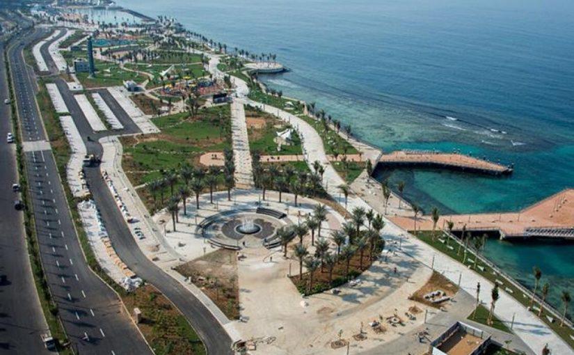 الاحياء المعزولة في جدة