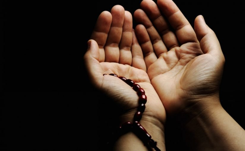 دعاء لامي المتوفية في رمضان
