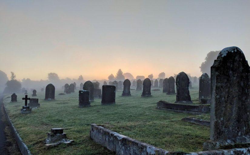 تفسير رؤية القبر في البيت في المنام