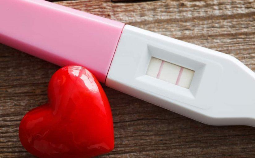 ما هي علامات الحمل في الاسبوع الاول للبكر