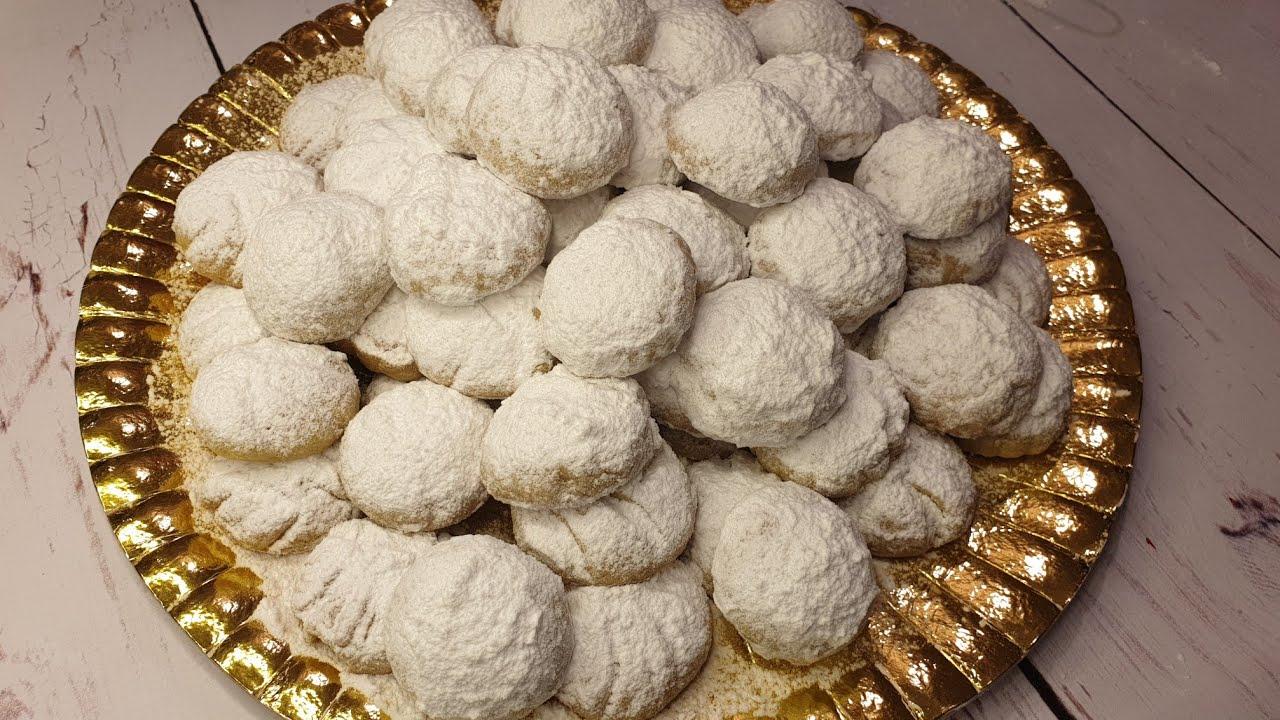 طريقة عمل الكعك المصري