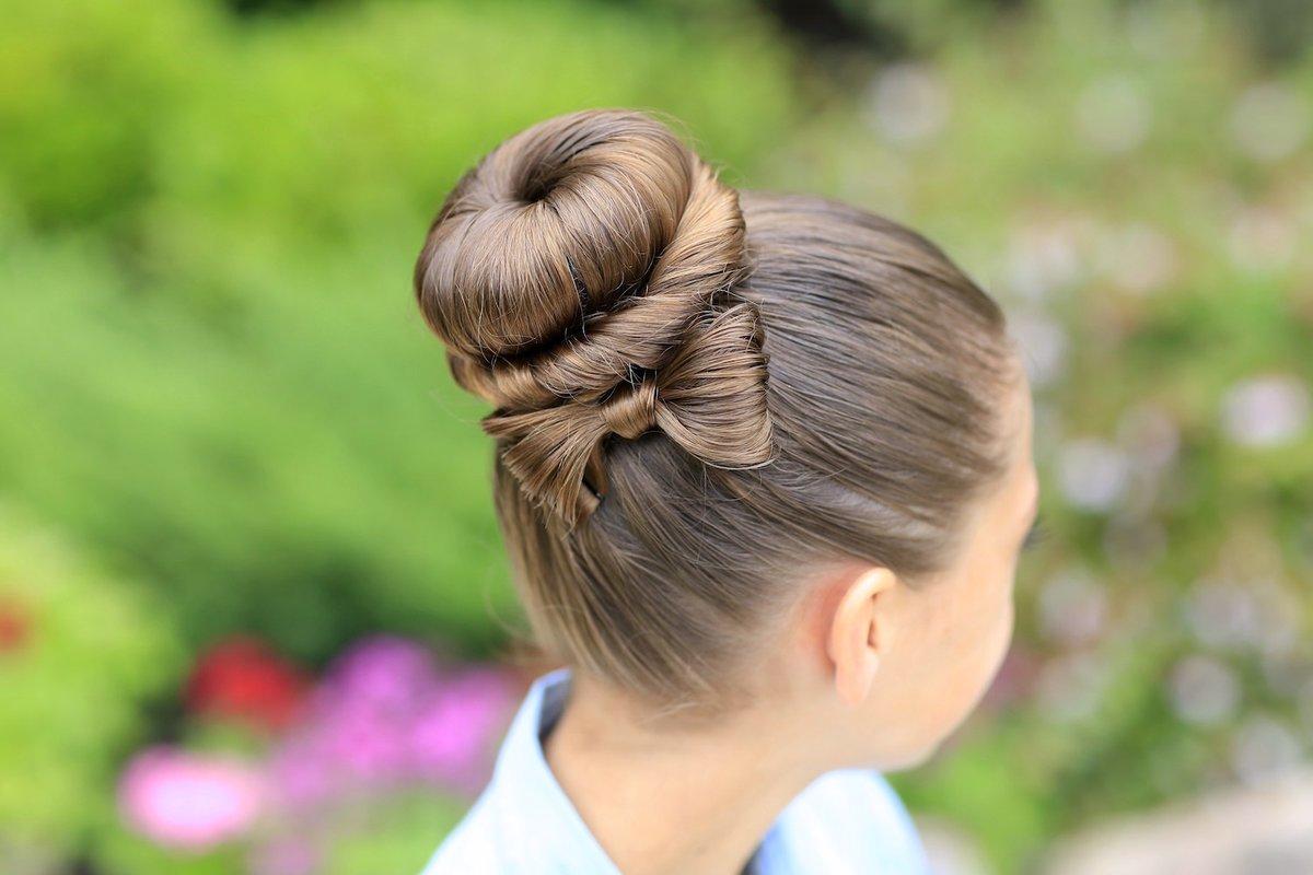احدث قصات الشعر للاطفال