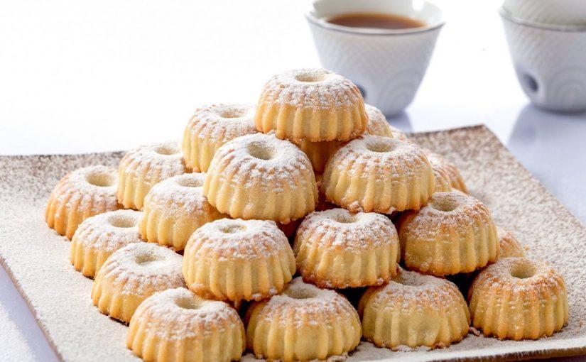 وصفة كعك العيد السوري