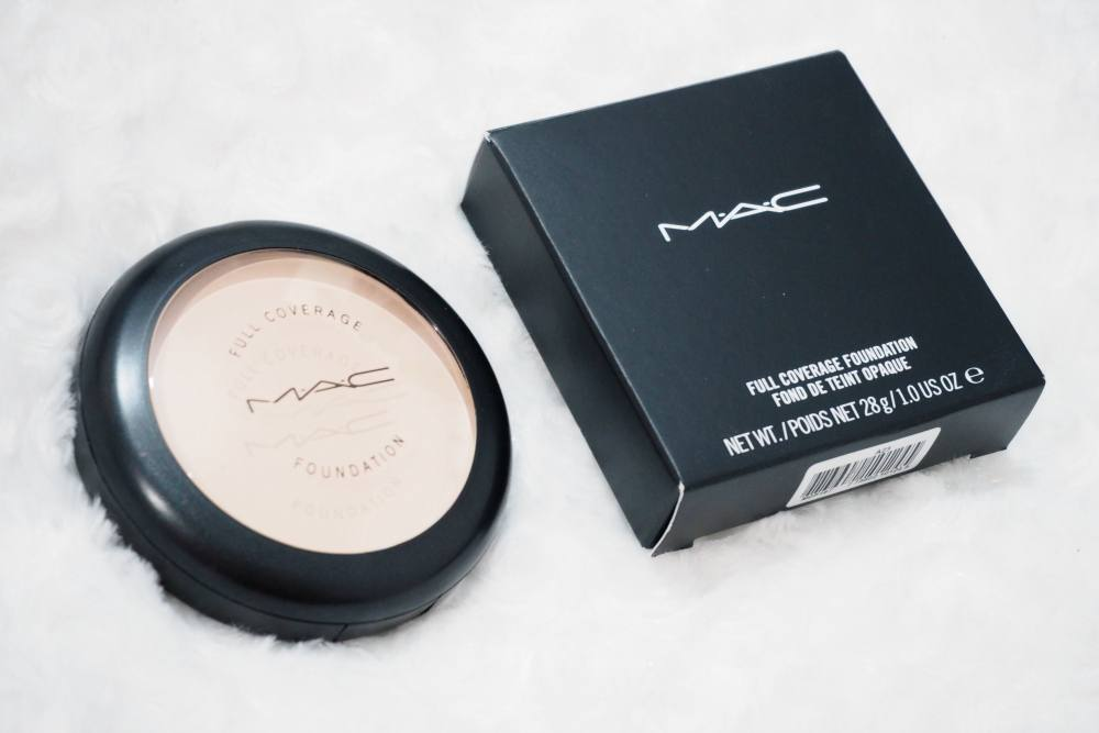 كريم أساس ماك Mac Full Coveraga Foundation