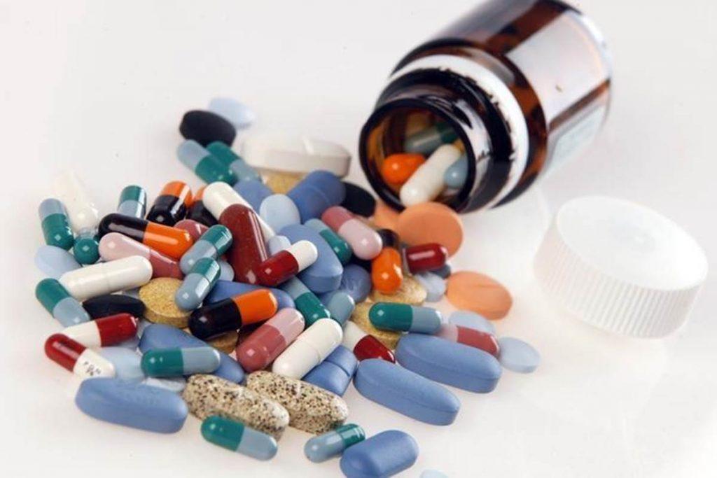 المضادات الحيوية وكيفية استعمالها