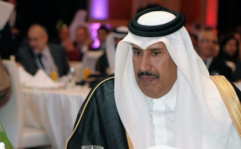 من هو حمد بن جاسم بن جبر آل ثاني