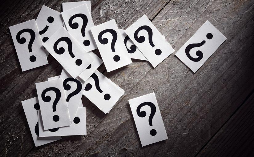 اسئلة واجوبة للاطفال الصغار