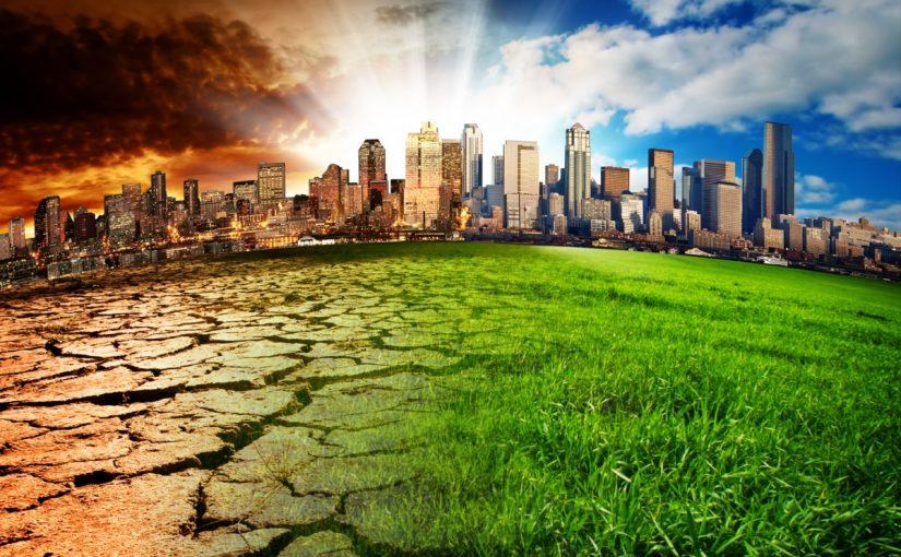 مفهوم التلوث البيئي