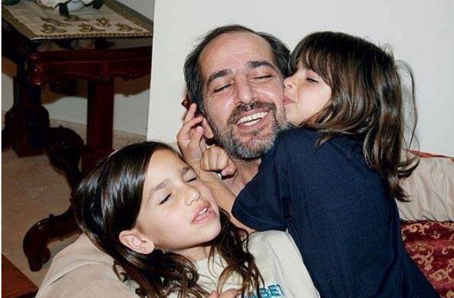 صور نورا ابنة هشام سليم