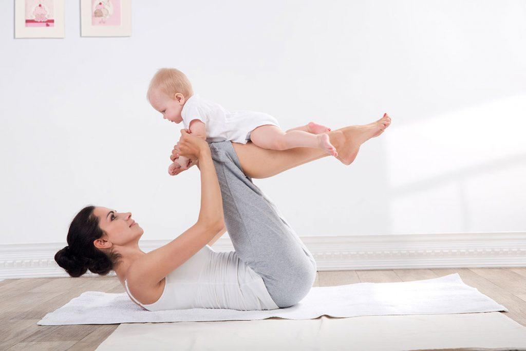 أفضل رجيم للمرضعات