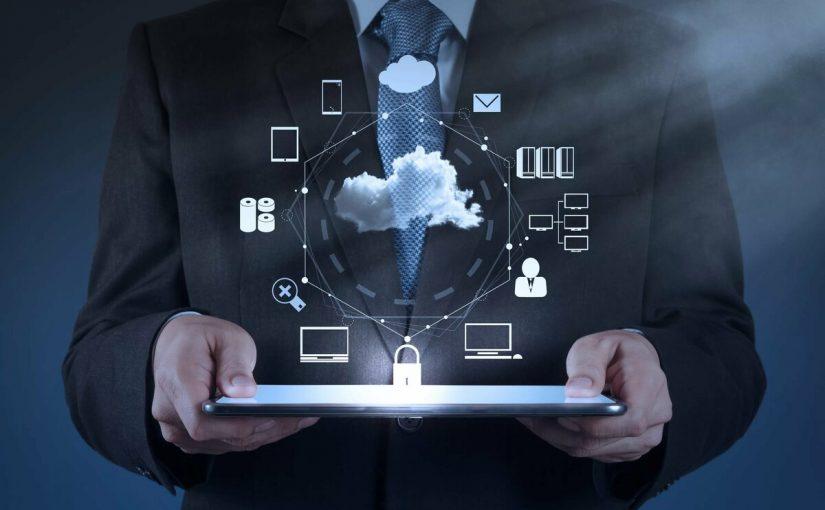 مفهوم الادارة الرقمية