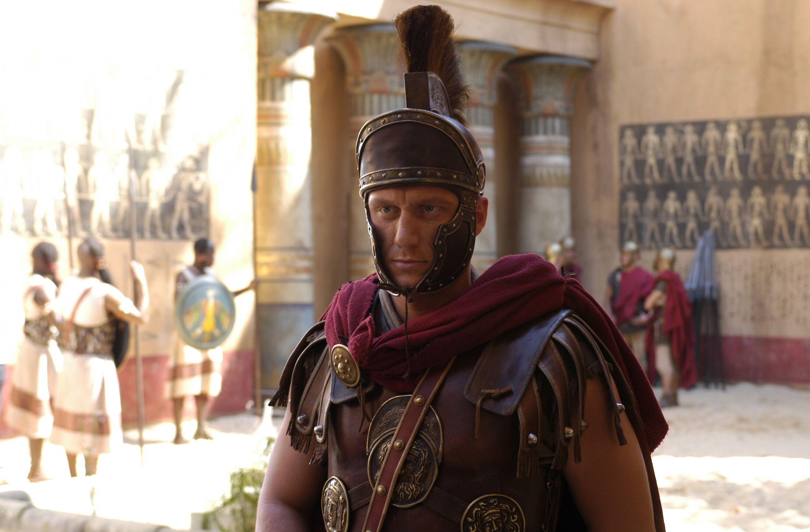 مسلسل Rome