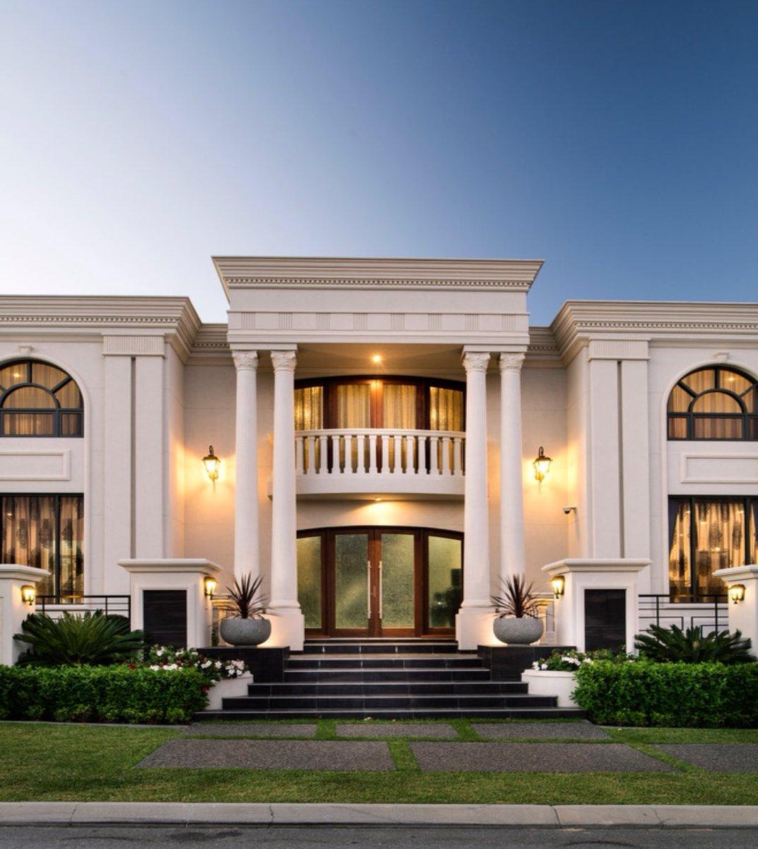 واجهات منازل 2020 عصرية