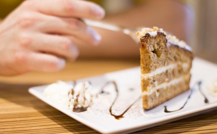تفسير اكل الكيك في المنام للمتزوجة