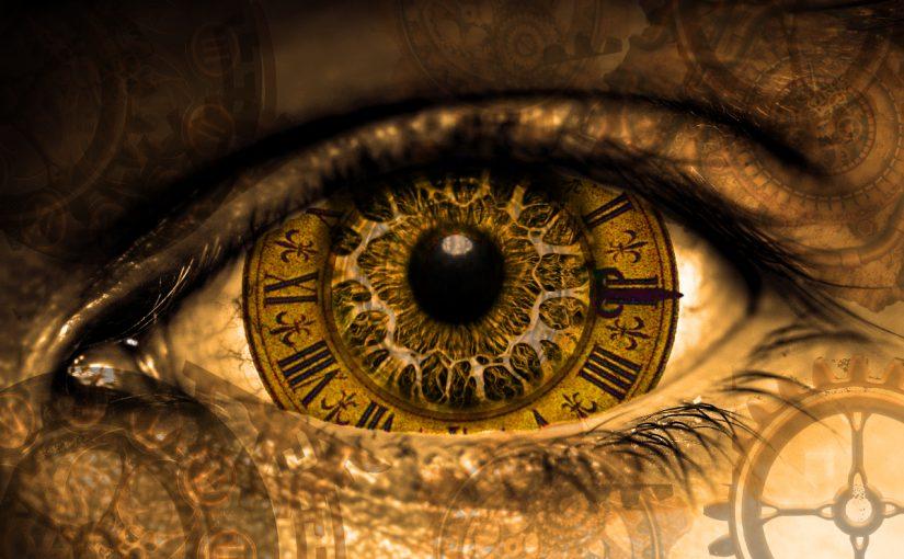 تفسير السفر عبر الزمن في المنام