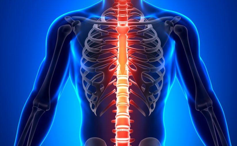 إلتهاب عضلات القفص الصدري